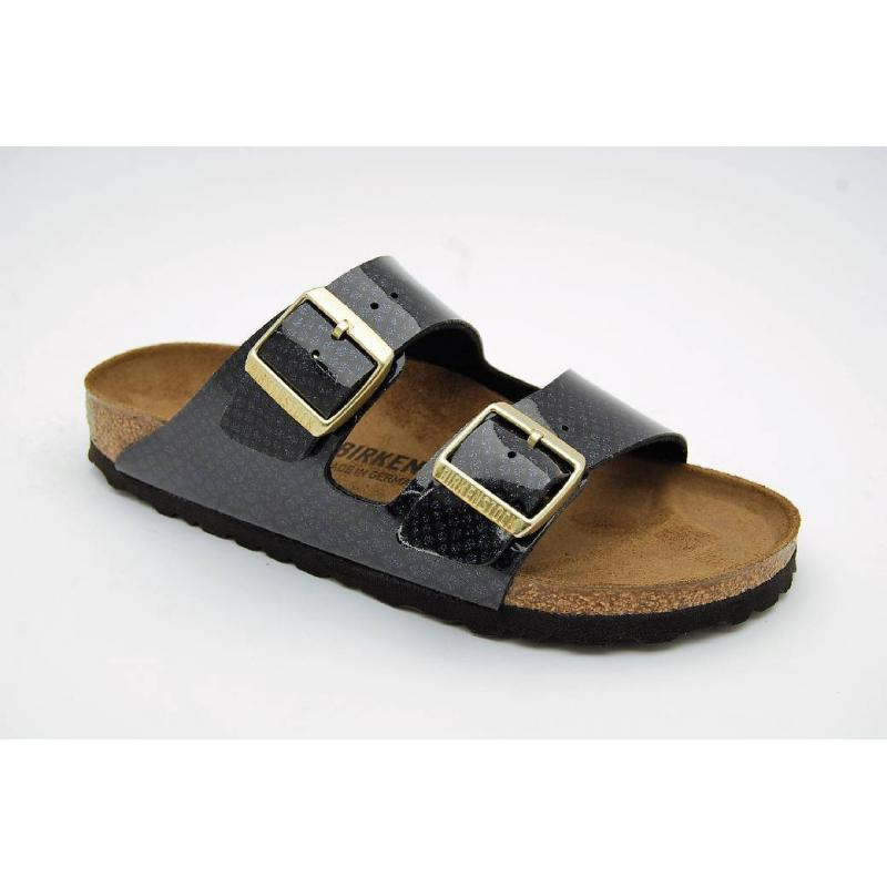 BIRKENSTOCK svart MAGIC
